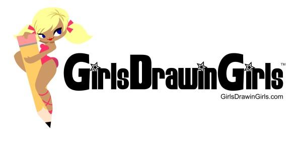 Logo_GirlsDrawinGirls