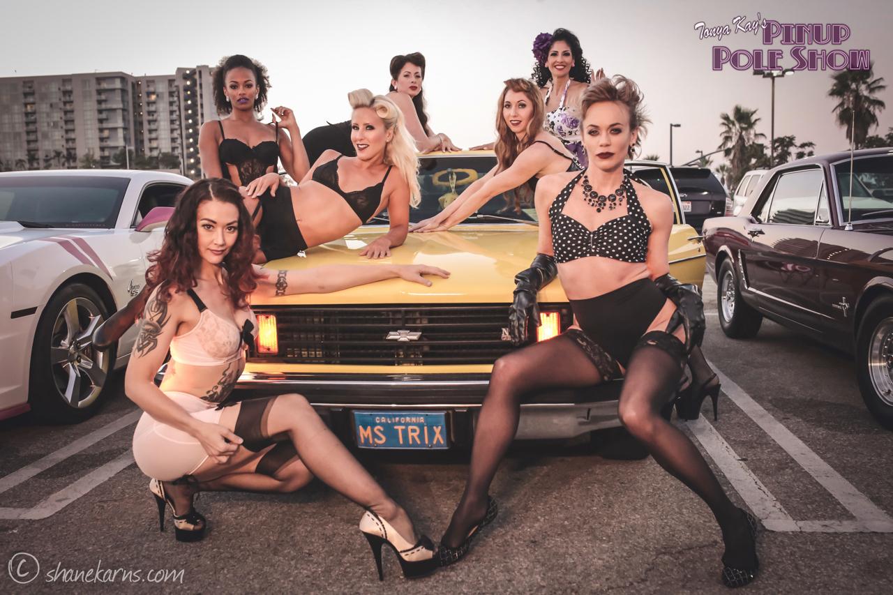 Car Stars Show